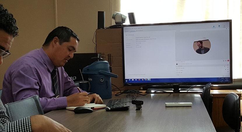 Paraguay avanza implementación Sistema Información Agua y Saneamiento Rural