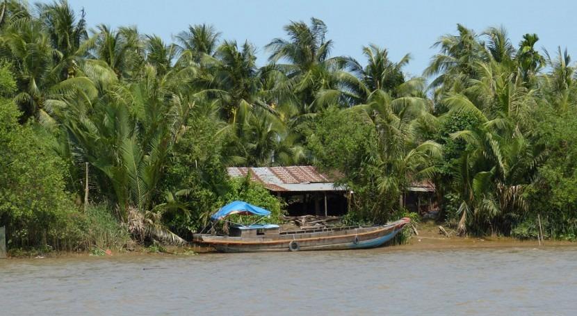 Eptisa implementará programa protección inundaciones y drenaje urbano Vietnam