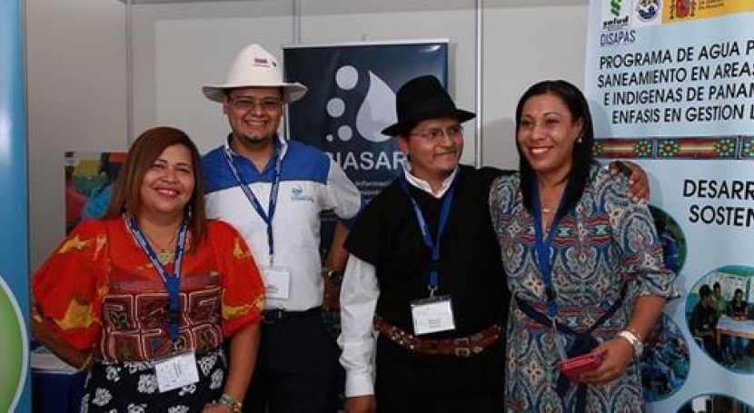 Publlicada Memoria VII Encuentro Latinoamericano Gestión Comunitaria Agua