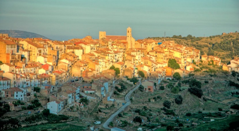 Castellón garantizará demanda histórica suministro agua Benassal y Vilafranca