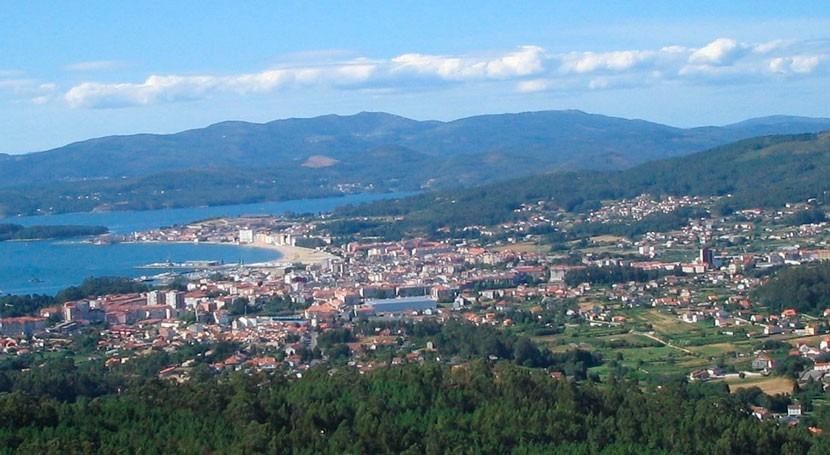 Galicia establece plazo 30 días iniciar canalización río , Vilagarcía