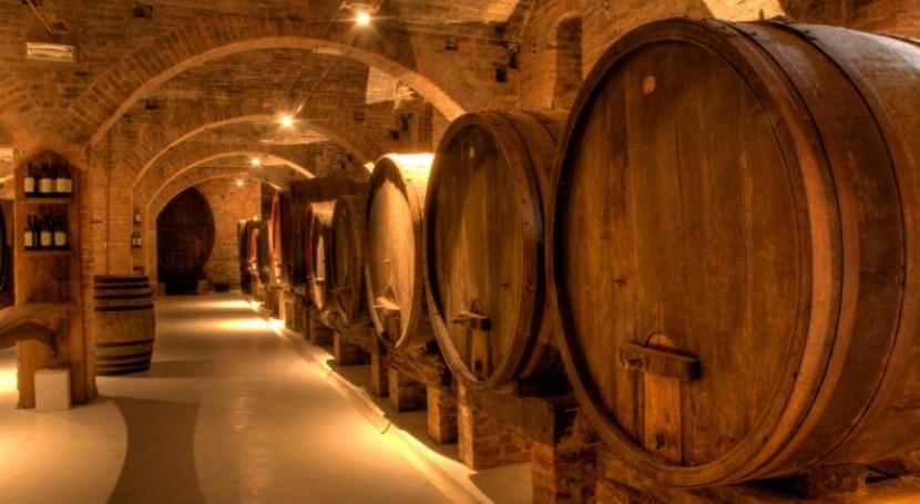 Ozono industria vitivinícola