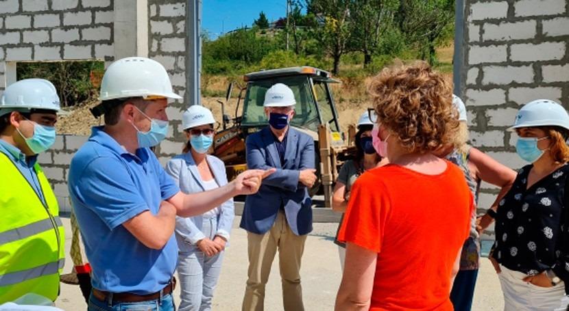 nuevo Plan Pirineos depuración, dotado 100 millones euros, avanza buen ritmo