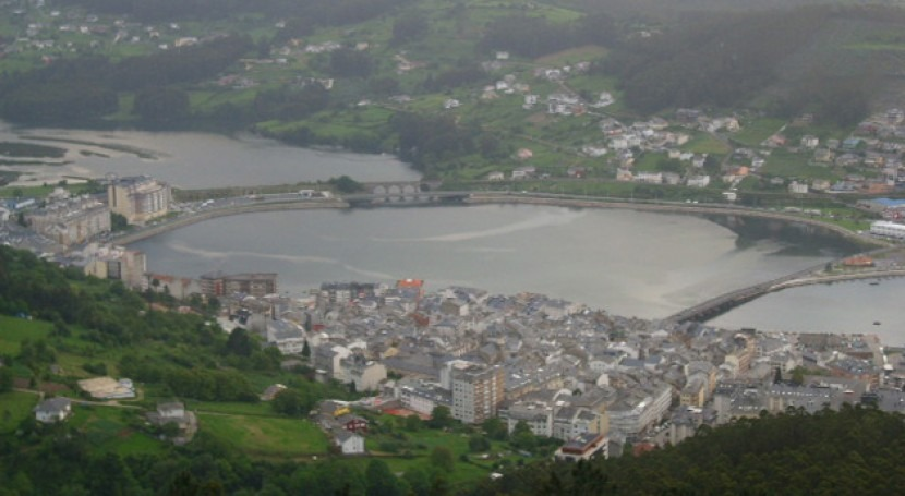 Galicia invertirá 3 millones euros mejora saneamiento Viveiro