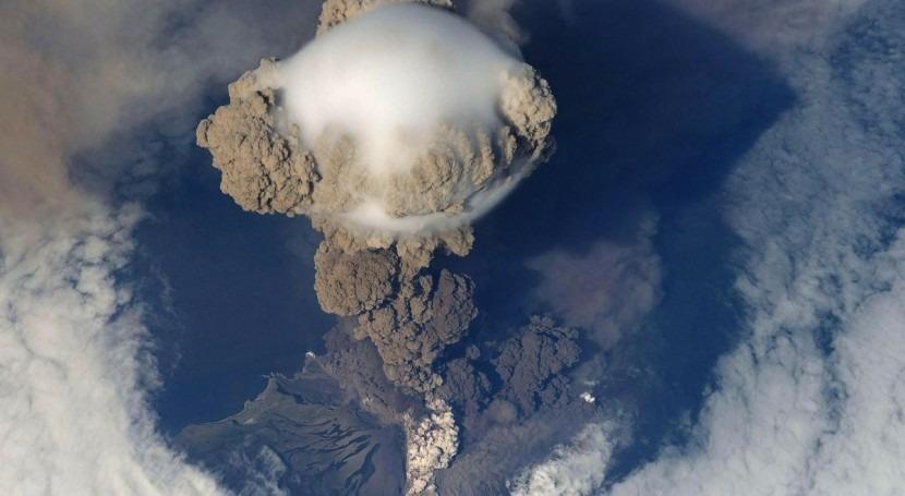 ¿Qué causó edad hielo hace 170 millones años, Jurásico?