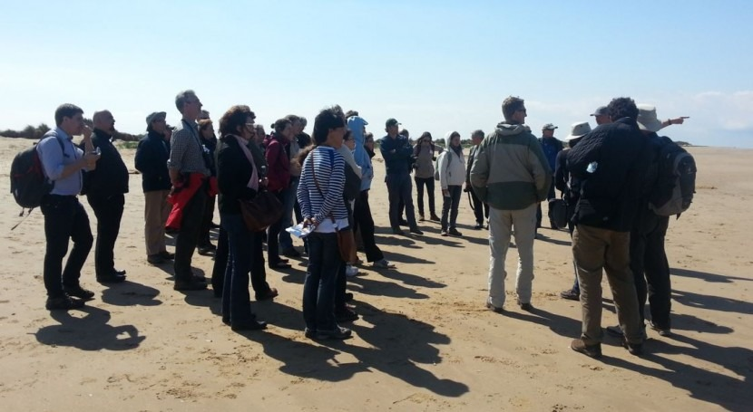 MAGRAMA moviliza 6.500 voluntarios conservación ecosistemas fluviales y marinos