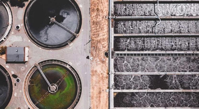 método análisis aguas residuales podría detectar COVID-19 fases tempranas