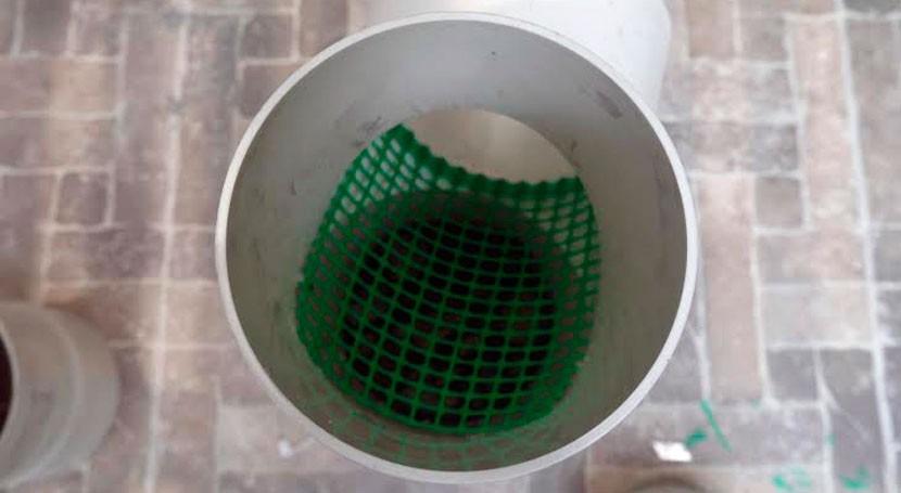 Water's Finest: filtro captación pluvial recuperar y potabilizar agua lluvia