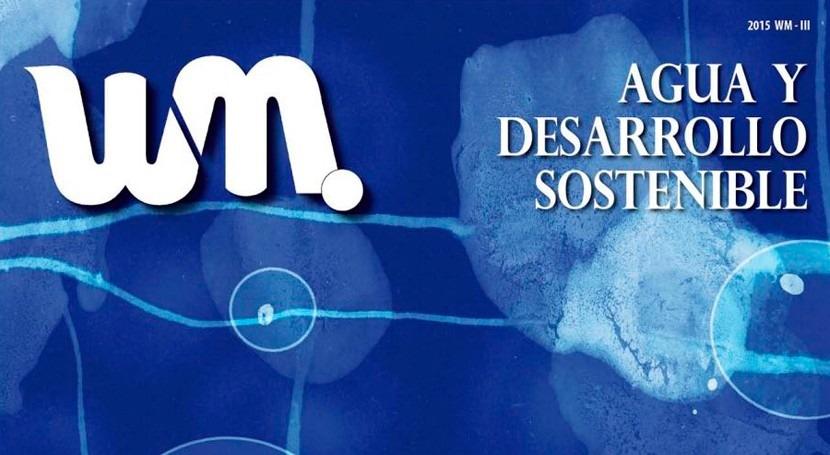 Water Monographies 3: agua, centro desarrollo sostenible