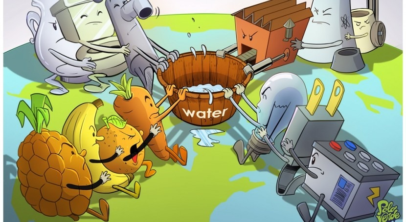 Nueva normalidad hídrica