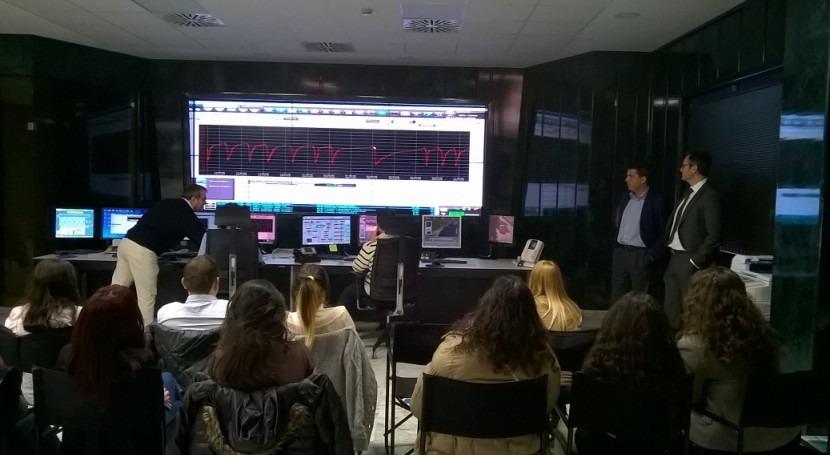 Aguas Alicante colabora formación jóvenes facilitar empleabilidad