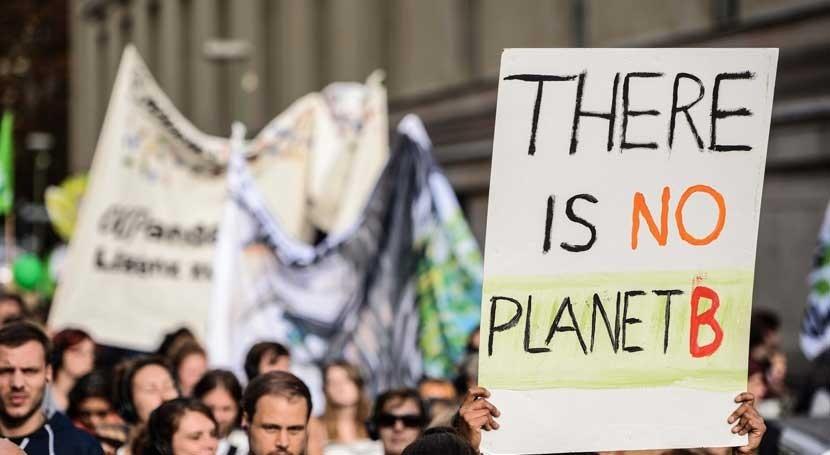 Alianza Clima anima ciudadanía demandar mayor ambición climática políticos
