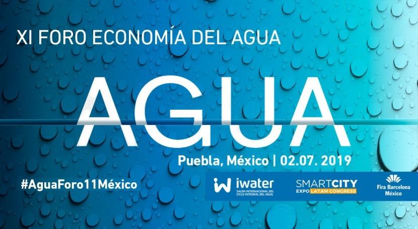 XI Foro Economía Agua