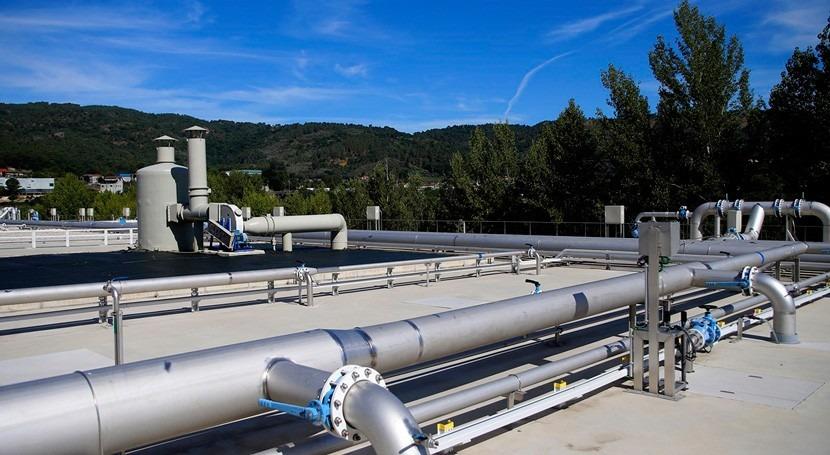 Xunta otorga ayudas abastecimiento, saneamiento y depuración valor 4 millones