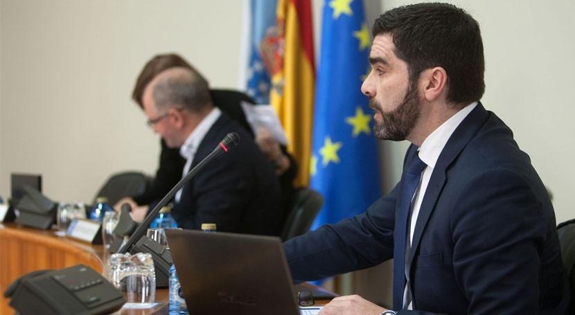 Xunta destina 423 millones euros 2021 al Plan Hidrológico Galicia-Costa