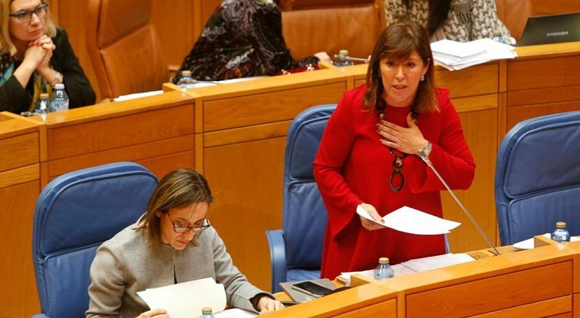 Gobierno gallego invertirá 23 millones euros ría Arousa 2020