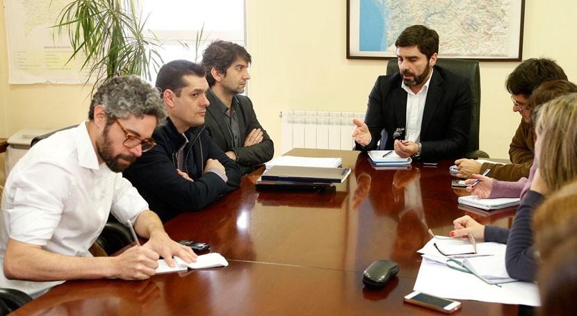sistema saneamiento Ferrol entrará funcionamiento manera inmediata