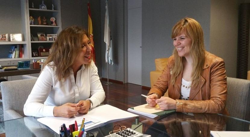 Xunta ejecutará mejora red saneamiento Melide