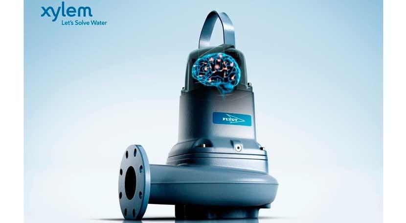 Xylem lanza primer sistema bombeo aguas residuales mundo inteligencia integrada
