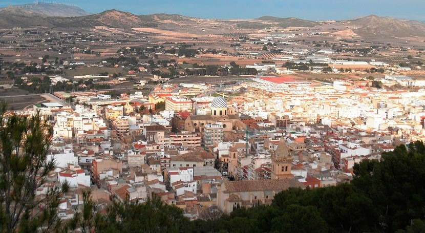 Ayuntamiento Yecla, Murcia, prorroga contrato Aqualia durante 4 años
