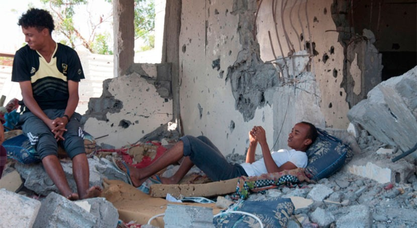 Casi 70% población Yemen necesita ayuda humanitaria debido al cólera y conflictos