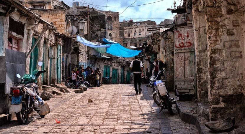 Naciones Unidas cifra 2.000 familias afectadas inundaciones Yemen