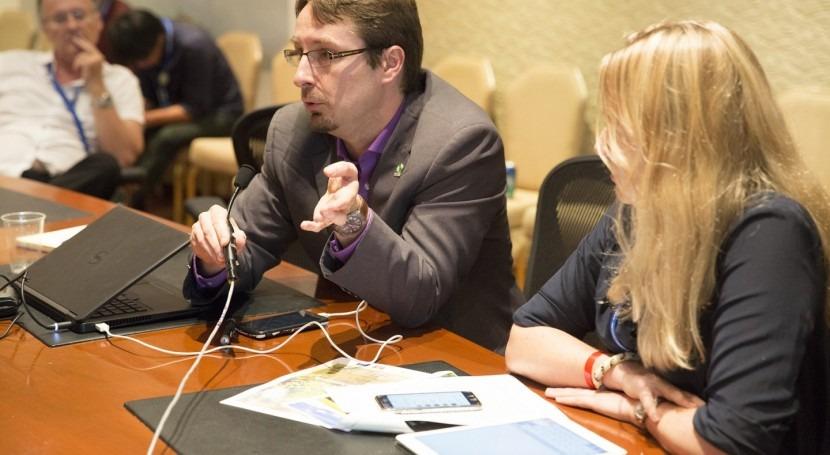 Se apalancan compromisos sector privado biodiversidad COP13 CBD