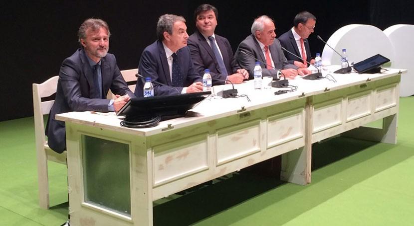 Andalucía aboga lucha cambio climático centrada personas