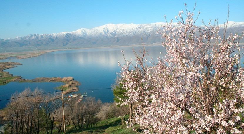 República Islámica Irán designa Zarivar como sitio Ramsar