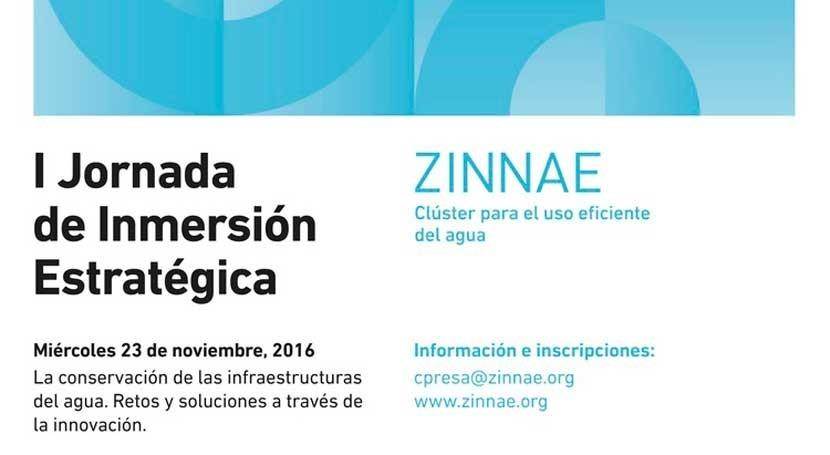 Smagua 2017, presente I Jornada Inmersión Estratégica