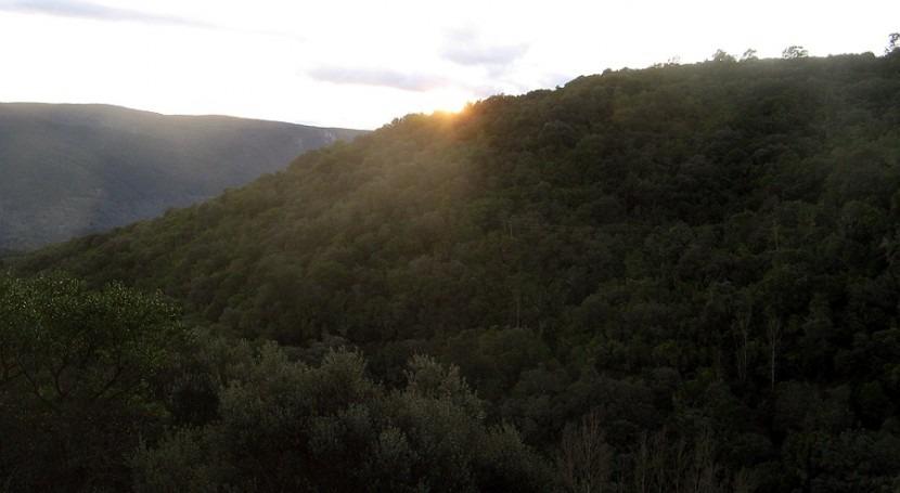 proyecto mina plomo hace saltar todas alarmas comarca leonesa Bierzo
