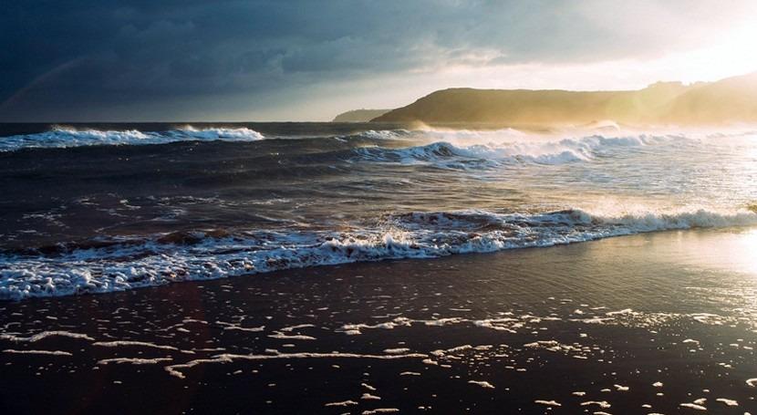 IIAMA desarrolla metodología que define Zonas Mezcla aguas costeras