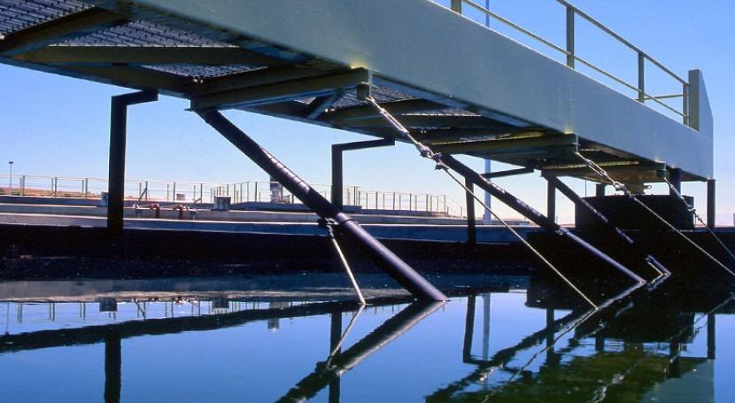 """"""" 2014, Comunidad Madrid se reutilizaron 12 millones metros cúbicos agua"""""""