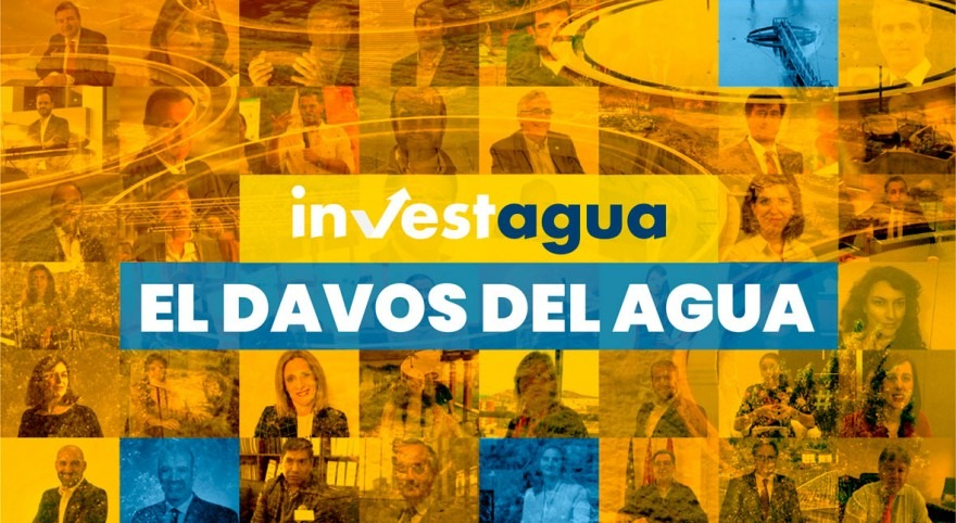 INVESTAGUA: ¿ qué invertir agua?